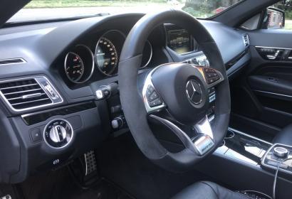 Продажа спортивного купе Mercedes-Benz E 400 AMG Stage 2 '2015 в Киеве