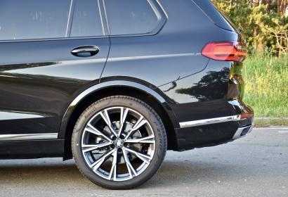 Продажа нового BMW X7 xDrive 40i Individual '2019 в Киеве