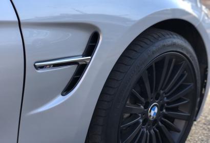 Продажа спортивной BMW 335 XI M Performance '2013 в Киеве