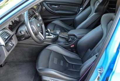 Продажа оригинальной BMW M3 (F80) '2016 в Киеве