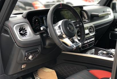 Продажа нового Mercedes-Benz G63 AMG Edition1 '2019 в Киеве