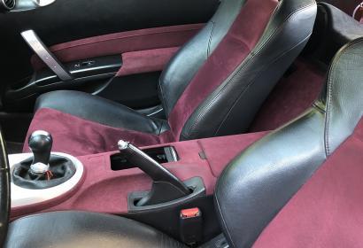 Продажа спортивного купе Nissan 350Z '2007 в Одессе