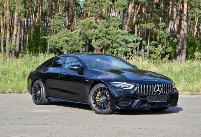 Продажа Mercedes-Benz GT