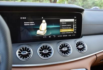 Продажа нового Mercedes-Benz AMG GT '2019 в Киеве