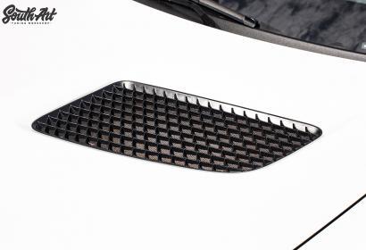 Продажа спорткара Mercedes AMG GT s '2016 в Киеве