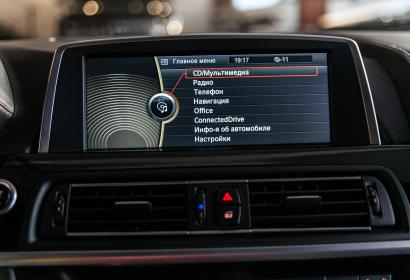 Продажа купе BMW 640i '2011 в Одессе в Киеве
