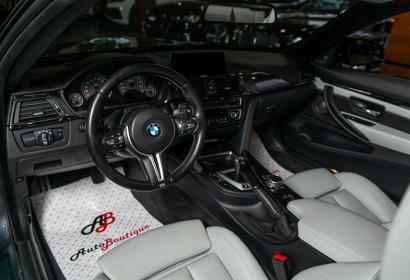 Продажа кабриолета BMW M4 Convertible (F83) '2015 в Одессе