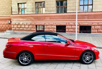 Продажа кабриолета Mercedes E 400 '2015 в Харькове