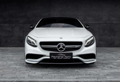 Продажа Mercedes-Benz S сoupe 63 AMG 4Matic '2016 в Киеве