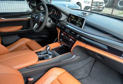 Продажа заряженной версии BMW X5 M Stage 4 1200 л.с. '2016 в Киеве
