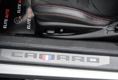 Продажа гоночной версии Chevrolet Camaro ZL1 '2018 в Киеве