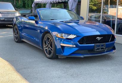 Продажа Ford Mustang