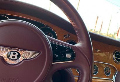 Продажа Bentley Mulsanne 6.75 V8 '2011 в Киеве