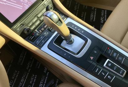 Продажа спорткара Porsche 911 Carrera S '2016 в Киеве