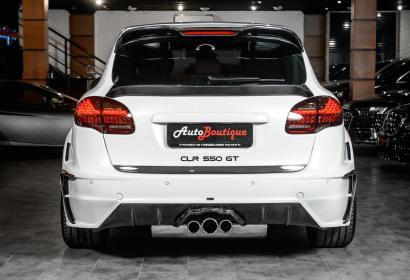 Продажа Porsche Cayenne CLR 550 GT Lumma '2011 в Одессе