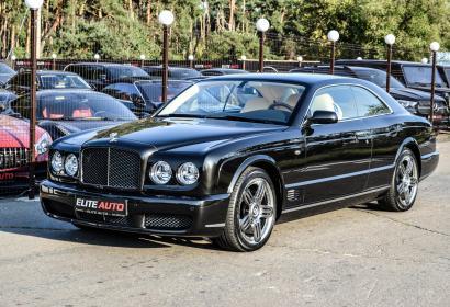 Продажа Bentley Brooklands