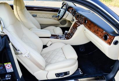 Продажа роскошного купе Bentley Brooklands '2009 в Киеве