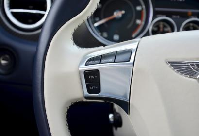 Продажа купе Bentley Continental V8S '2017 в Киеве