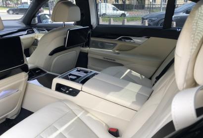 Продажа BMW 750 ALPINA B7 Bi-Turbo '2017 в Киеве