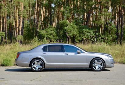 Продажа Bentley Continental Flying Spur 6.0 4x4 '2009 в Киеве