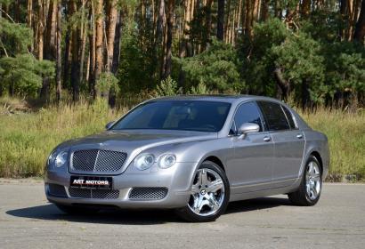 Продажа Bentley Continental Flying Spur
