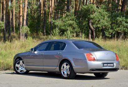 Продажа Bentley Continental Flying Spur 6.0 4x4 '2009 в Киеве