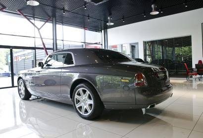 Продажа купе Rolls-Royce Phantom Coupe '2009 в Одессе