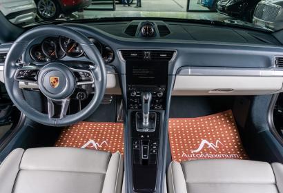 Продажа Porsche 911 Targa 4 '2016 в Одессе