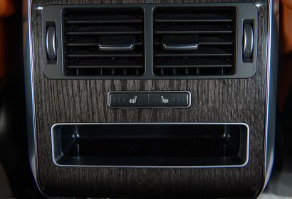 Продажа Land Rover Range Rover Sport SVR '2017 в Одессе