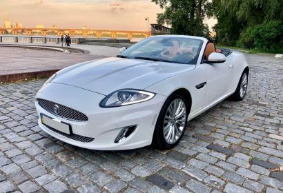 Продажа Jaguar XK