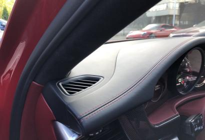 Продажа гибридного Porsche Panamera 4 E-Hybrid '2017 в Киеве
