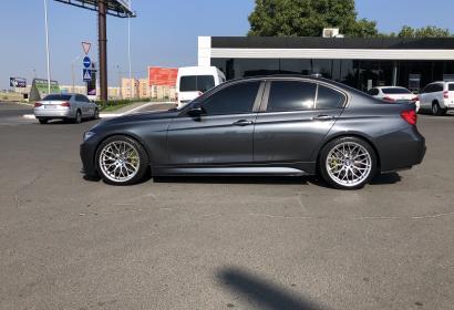 Продажа полноприводной BMW 328i xDrive '2014 (F30) в Одессе
