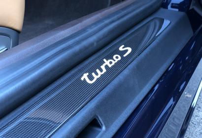 Продажа спорткара Porsche 911 Turbo S '2016 в Киеве