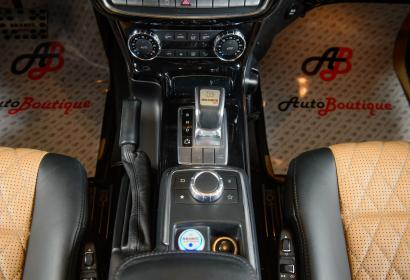Продажа Mercedes-Benz G 63 AMG BRABUS 800 '2012 в Одессе