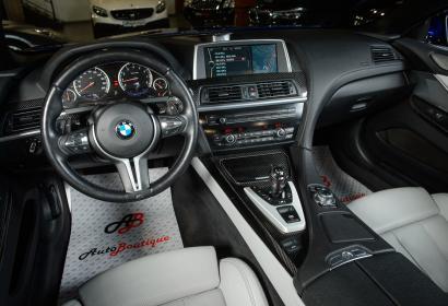Продажа спортивного кабриолета BMW M6 '2013 в Одессе
