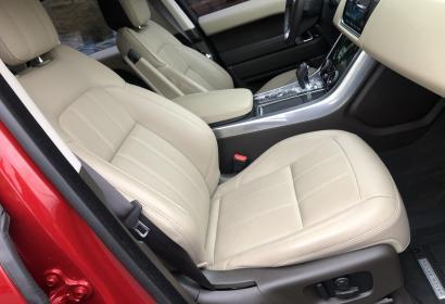 Продажа Land Rover Range Rover Sport SE '2018 в Киеве