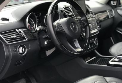 Продажа Mercedes-Benz GLS 500 AMG 4Matic '2016 в Киеве