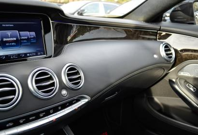 Продажа купе Мерседес S 500 АМГ 4 Matic '2015 в Киеве