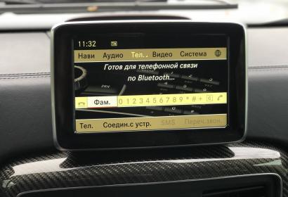 Продажа Мерседес G700Брабус '2013 в Киеве
