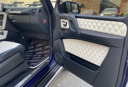 Продажа оригинального Mercedes G 63 AMG Designo '2013 в Киеве