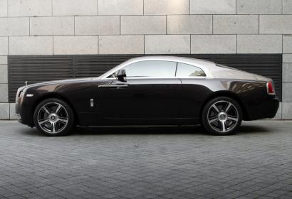 Продажа купе Роллс-Ройс Wraith '2014 в Киеве