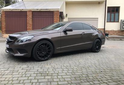 Продажа купе Мерседес Е 250 Coupe 2.1 CDI '2014 в Одессе