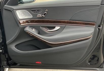 Продажа Mercedes S 560 4Matic '2019 в Киеве