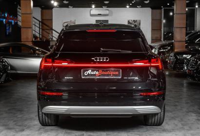 Продажа Audi e-tron 55 quattro '2019 в Одессе