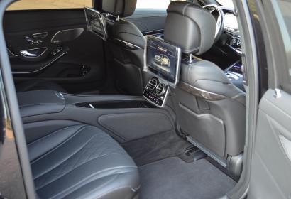 Продажа Mercedes-Benz S-class 560 Maybach '2015 в Киеве