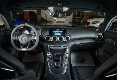 Продажа спорткара Mercedes AMG GTs '2016 в Одессе