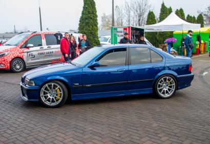 Продажа BMW M3