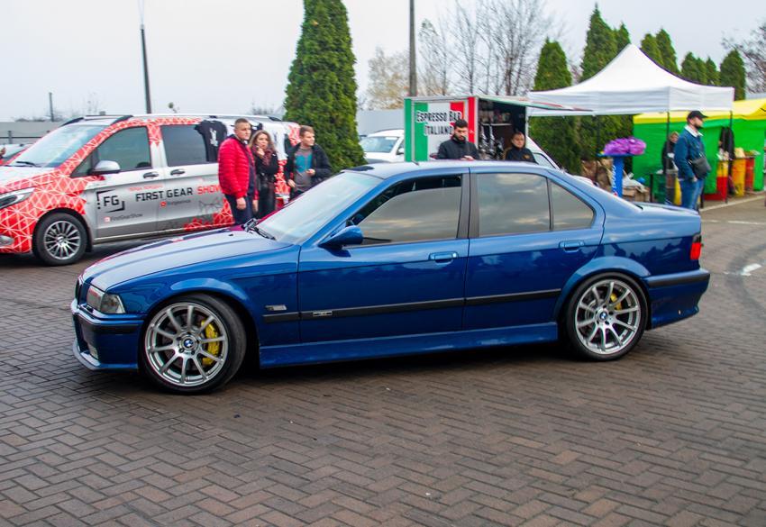 Продажа 1000 сильной BMW M3 E36 2JZGTE в Киеве