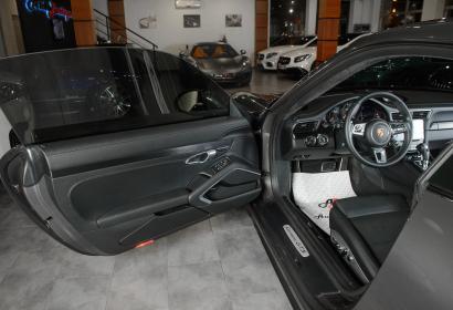 Продажа нового Porsche 911 Carrera GTS '2018 в Одессе