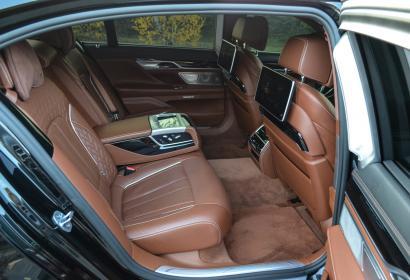 Продажа Alpina B7 750Bi-Turbo '2016 в Киеве